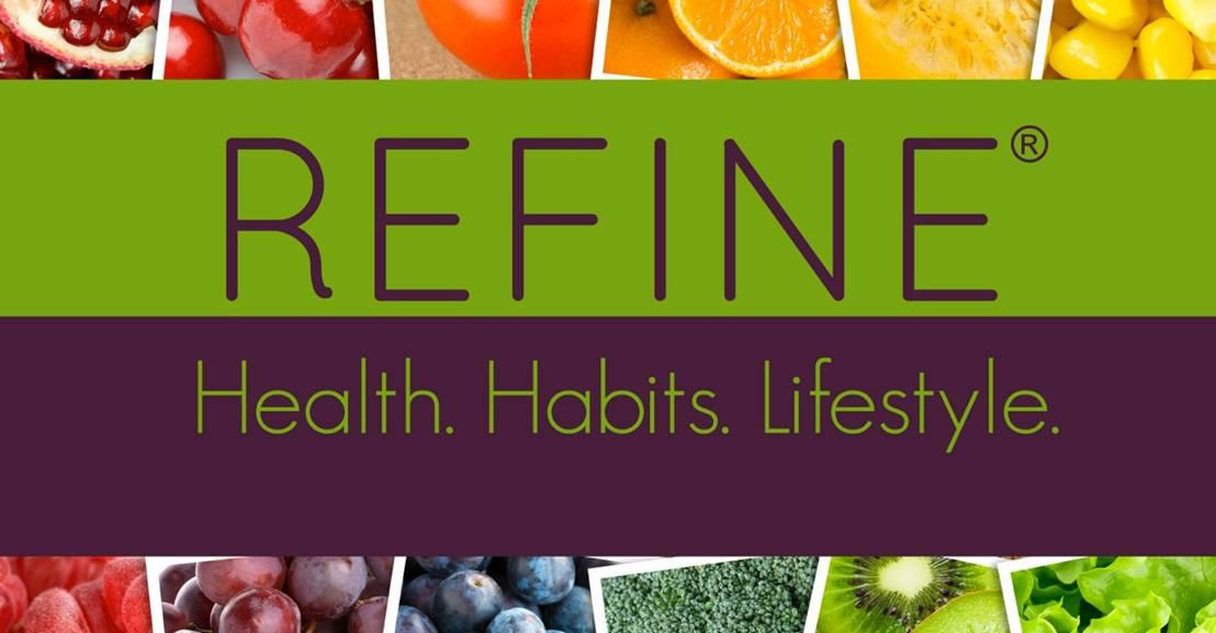 Refine Banner