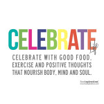 Nutritional Postcards and Holiday Cards Online