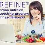 Refine Coaching Program for Nutrionists