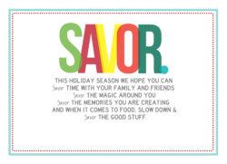 Food_holiday_Savor_Blank