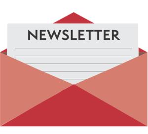 custom newsletter for healthcare business