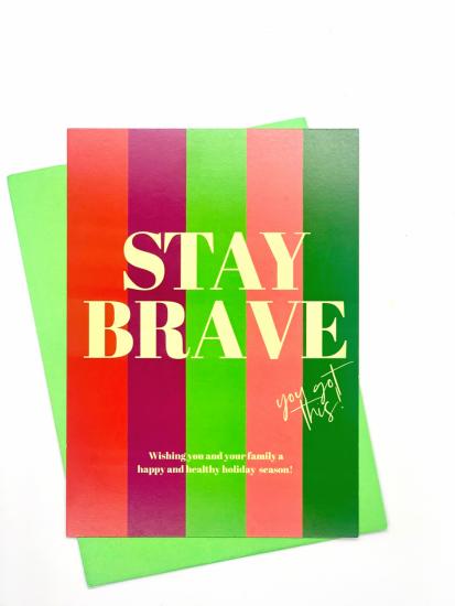 StayBrave